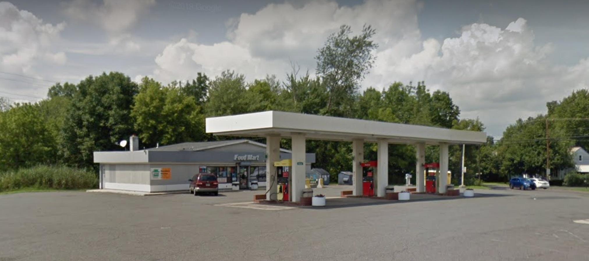 bitcoin atm at foodmart quakertown gas station